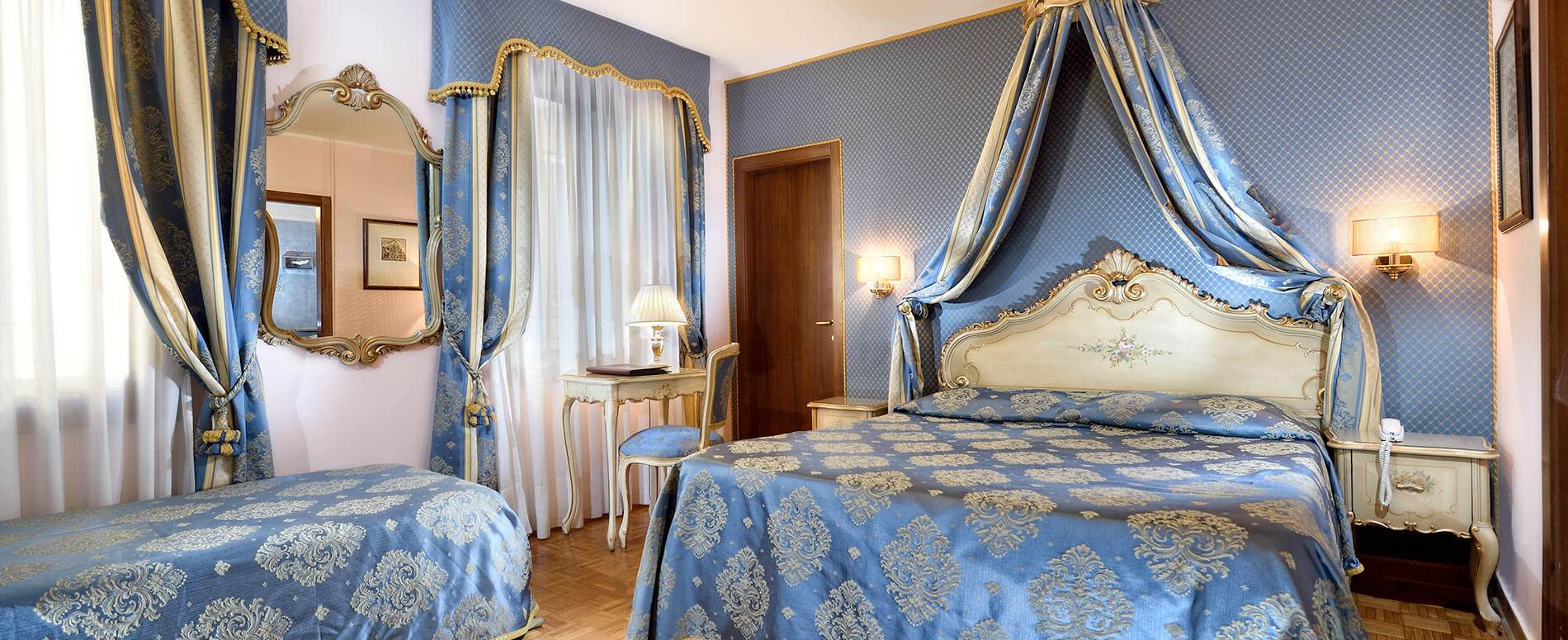 Outstanding Rooms Hotel Royal San Marco And Suites Venice Home Remodeling Inspirations Genioncuboardxyz