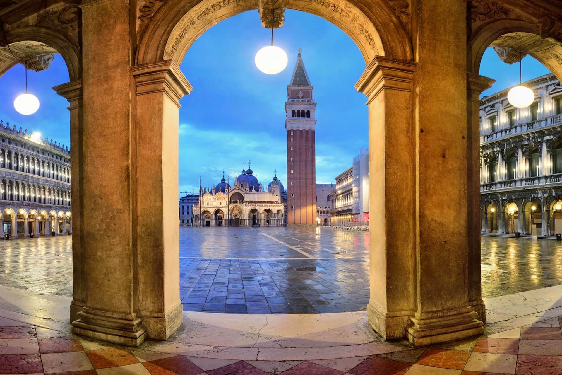 4-star Hotel St. Mark\'s Square Venice | Hotel Royal San Marco ...