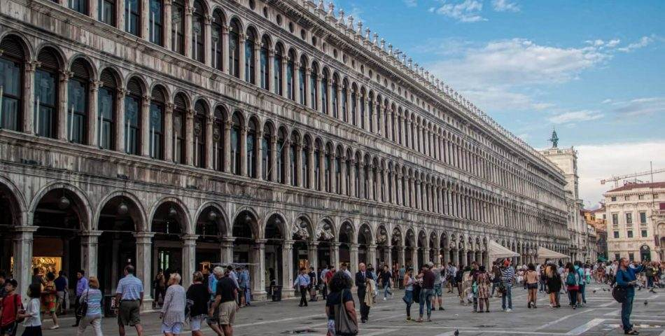 Hotel Royal San Marco Venise